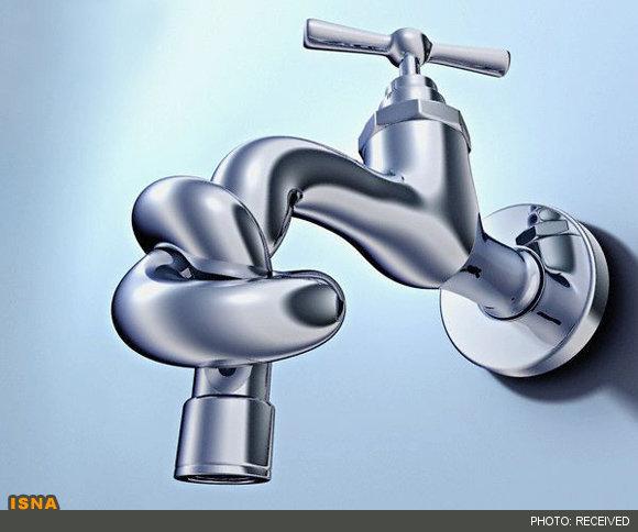 در تامین آب شرب با بحران مواجه هستیم