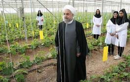 یک توافق و این همه تاثیر/ آقای روحانی آب خوردن مردم چگونه با رفع تحریم ها حل میشود؟