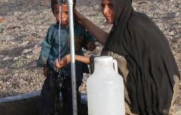 وضعیت بحرانی تامین آب شرب روستاییان بردسکن