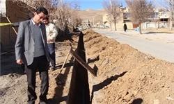 اصلاح ۶۰ درصد خطوط اصلی توزیع آب استان اصفهان