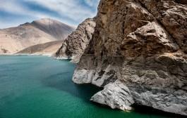تبخیر ۸۵ درصد آبهای سیستانوبلوچستان