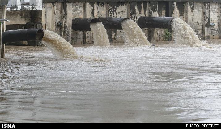 تصفیه آبهای آلوده با فوتوکاتالیستهای حساس به نور محققان ایرانی
