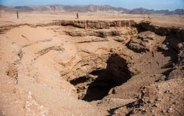 اضافه شدن سالانه ۴٫۱ میلیارد آب تجدیدپذیر به آبهای زیرزمینی سیستان و بلوچستان