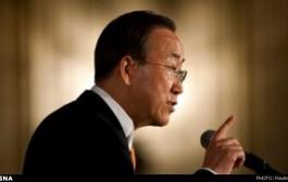 دبیرکل سازمان ملل: بحران آب خطر جدی برای جهان است