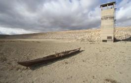 بحران آب در فارس