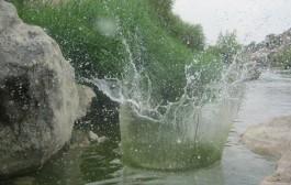 کاهش ۸۰ درصدی روانآب در رودخانههای شرقی مازندران