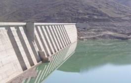 کاهش ۷۰ درصدی حجم آب ورودی به سد ایلام