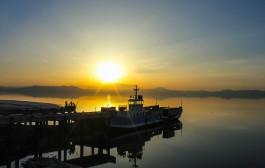 زرینهرود میاندوآب تأمینکننده ۴۲ درصد آب دریاچه ارومیه است