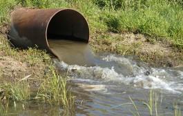 صنعتیها کیفیت آب را برهم میزنند