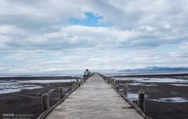 افزایش آب دریاچه ارومیه سراب است