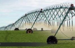 معاون وزیر جهاد کشاورزی خبر داد: تخصیص ۱۰ هزار میلیارد دلار برای تسطیح اراضی و مهار آبها