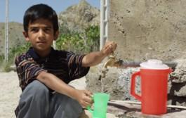 بهرهمندی آب شرب روستاها به ۹۰ درصد میرسد