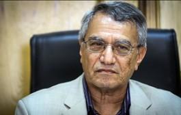 حقانی : آمادهسازی ۳۰۰ منبع ذخیره آب خام در تهران
