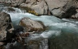 یک میلیارد و ۷۷۵میلیون متر مکعب منابع آبی در استان البرز
