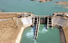 کاهش ۵٫۳ درصدی حجم آب مخزن سدهای کشور