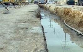 احداث ۱۱ کیلومتر کانال برای هدایت آبهای سطحی شهر تهران