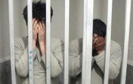بازرسان قلابی آب و فاضلاب مشهد دستگیر شدند