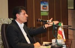 مدیرعامل شرکت آبفای کرمان در کنفرانس مطبوعاتی وضعیت آب شرب استان را تشریح کرد