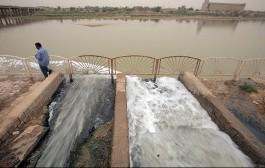تعرضهای بیسر و صدا و خاموش به منابع آبی خوزستان