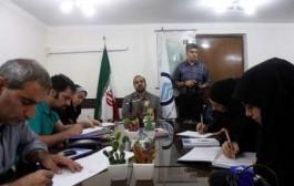 شش شهر خوزستان با تنش آبی مواجه اند