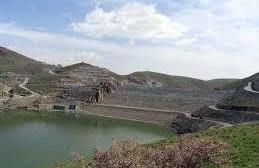 وضعیت ذخایر آب سدها در آستانه تابستان