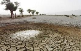 بحران آب به فلات مرکزی ایران رسید