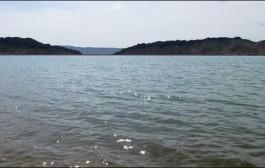کاهش ۴٫۷ درصدی حجم آب مخزن سدهای کشور
