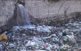 ورود فاضلاب شهری دماوند به آب شرب مردم تهران