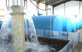 آبدهی چاههای همدان ۱۳۷ لیتر در ثانیه کاهش یافته است