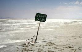 دریاچه ارومیه که هیچ ، آبشارهای ارومیه را نجات دهید!