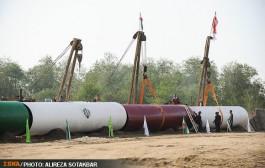 طرح انتقال آب زایندهرود با لوله در محور بن-بروجن مغایر قوانین است