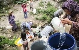 شاهرود با کمبود ۱۸۰ لیتر بر ثانیهای آب مواجه است
