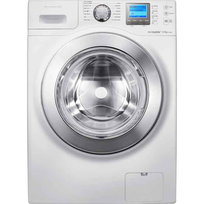 استاندارد برچسب مصرف آب ماشینهای لباسشویی خانگی تدوین شد