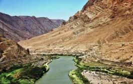 ۸۰۰ میلیون یورو فاینانس انتقال آب ارس به دشت تبریز