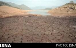 کرمانشاه دچار بحران کم آبی است