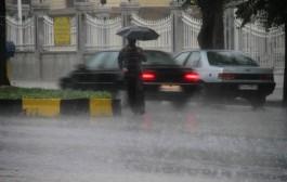 بارندگیهای اخیر تاثیری در حل بحران آب نداشت!