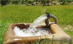 اختصاص ۳۵۰ میلیون مترمکعب آب به بخش کشاورزی قزوین