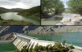 جزئیات انتقال آب از دو سد به تهران