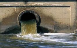 جنوب تهران مقصد نهایی آبهای آلوده شیمیایی