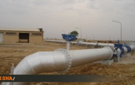 بهرهبرداری از پروژههای آبرسانی گچساران در آیندهای نزدیک