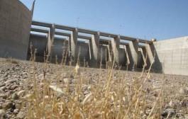خشکسالی کمسابقه در حوضههای مارون و کرخه