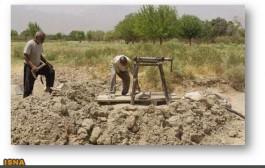 بودجه آب برای مقابله با بحران ها کافی نیست