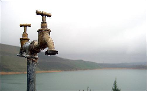 ابلاغیه جدید درباره کیفیت آب