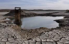حجم بارشهای کشور ۵۰ میلیارد مترمکعب کاهش یافته است