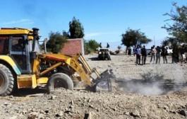 ۳۴۵ حلقه چاه غیرمجاز در استان فارس مسدود شد