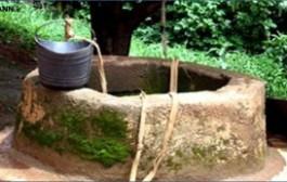 سنگ بحران آب از چاه بیرون میآید!