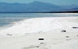 دریاچه ارومیه سرطان ریه می آورد؟!