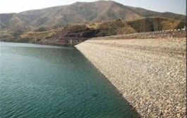 تابستان خشک ایران در بیست روز گذشته/نمودار