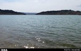 کاهش ۳۰ درصدی حجم آب ورودی به سدهای خراسان جنوبی 
