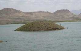 تنها موجودی آب سدهای گلستان ۱۷ درصد است